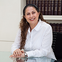 Tammy Greenberg תמי גרינברג